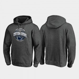 Penn State Nittany Lions Scrimmage 2019 Cotton Bowl Bound For Men's Hoodie - Heather Gray