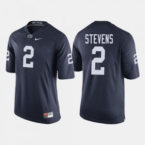 #2 Tommy Stevens Penn State Nittany Lions Men's College Football Jersey - Navy